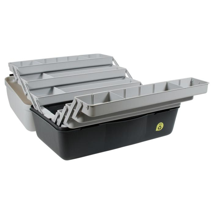 Box hengelsport 6 plateaus Caperlan