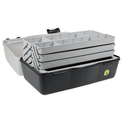 صندوق عدة الصيد 6-tray box