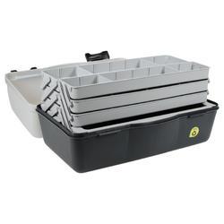 Box hengelsport 6 plateaus Caperlan - 335296