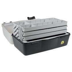 Angelkasten Kiste mit 6 Ebenen