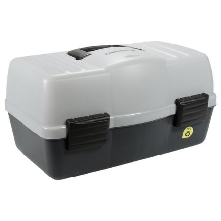 Ящик для снастей с 6 лотками