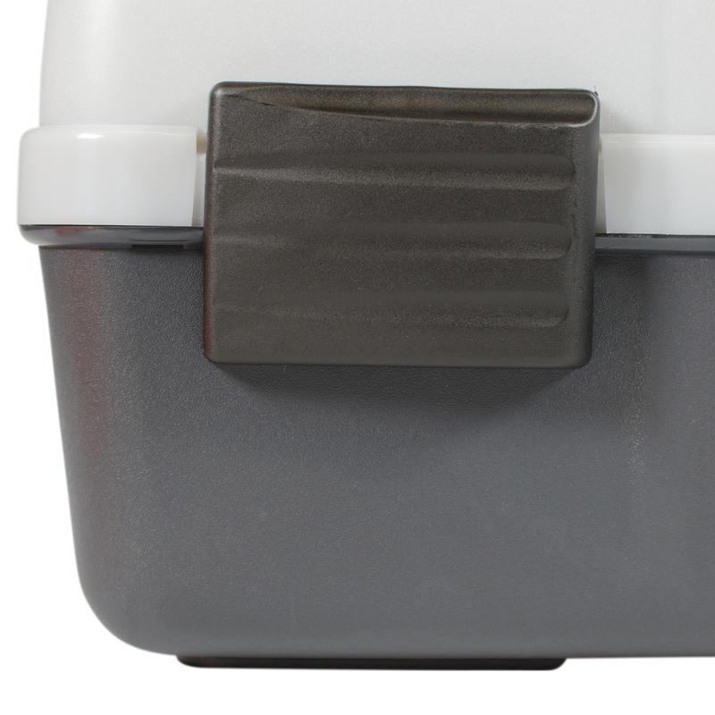 Caperlan 6-tray fishing box
