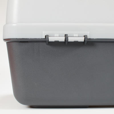 6-tray fishing box