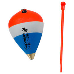 RHODE SHAPE 1 30 g sea fishing float