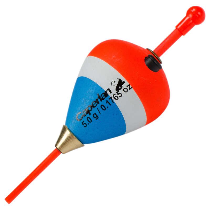 PLOVCI ZA MORSKI RIBOLOV Ribolov - Plovak Rhode Shape 2 30 g CAPERLAN - Ostala ribolovna oprema