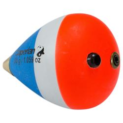 Dobber om te vissen op zee Rhode Shape 1 30 g