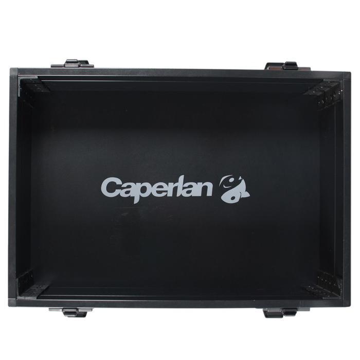 Accesorio cesta con plataforma o cesta-asiento para pesca al coup CSB TRAY 1200