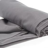 Basic hiking sleeping bag liner