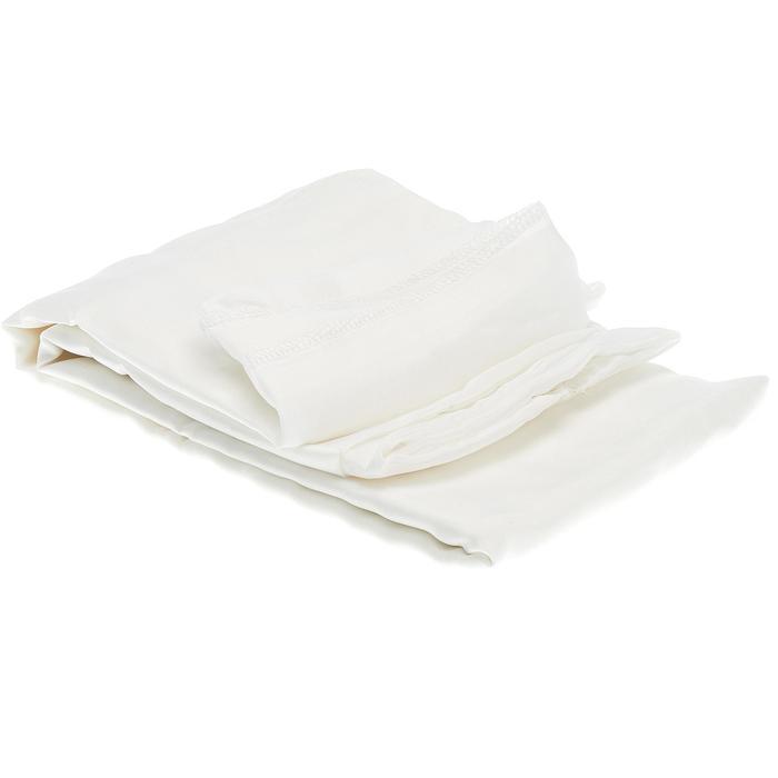 Drap de sac soie - 33668