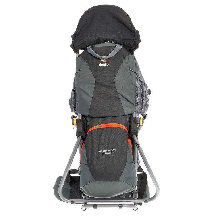 Babydrager Deuter Kid Comfort Plus