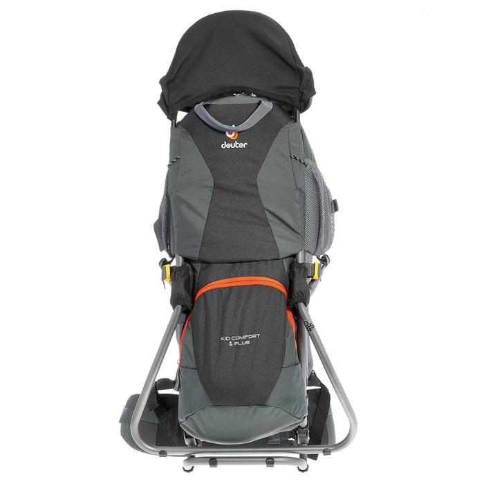 Kinderdrager Deuter Kid Comfort Plus