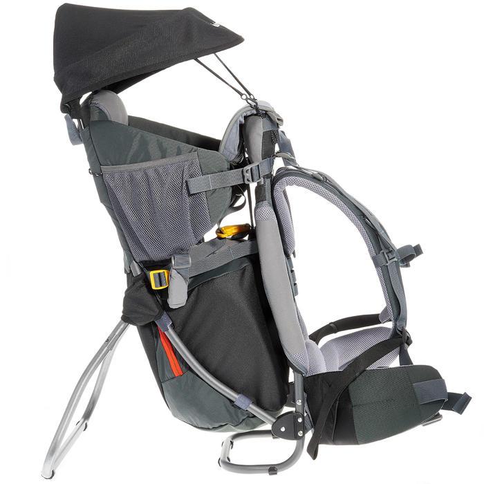 Deuter Porte Bebe Kid Confort Plus Decathlon