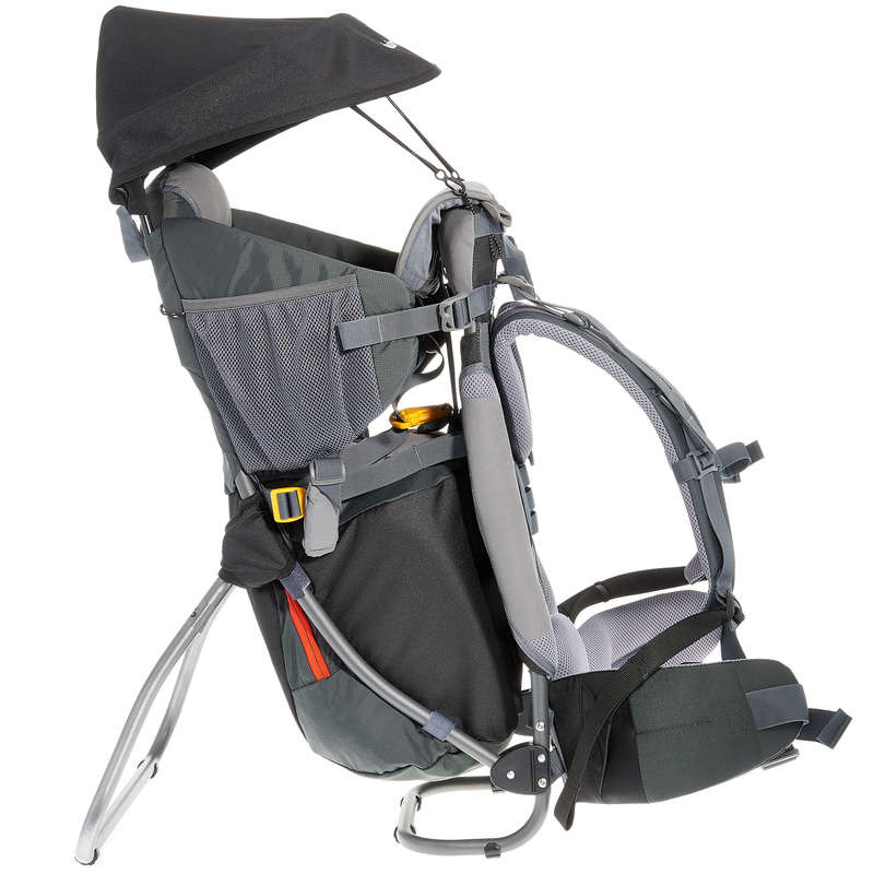 HIKING BABY CARRIERS Hiking - Deuter Comfort Plus 15 Baby Carrier DEUTER - Hiking Backpacks and Bags