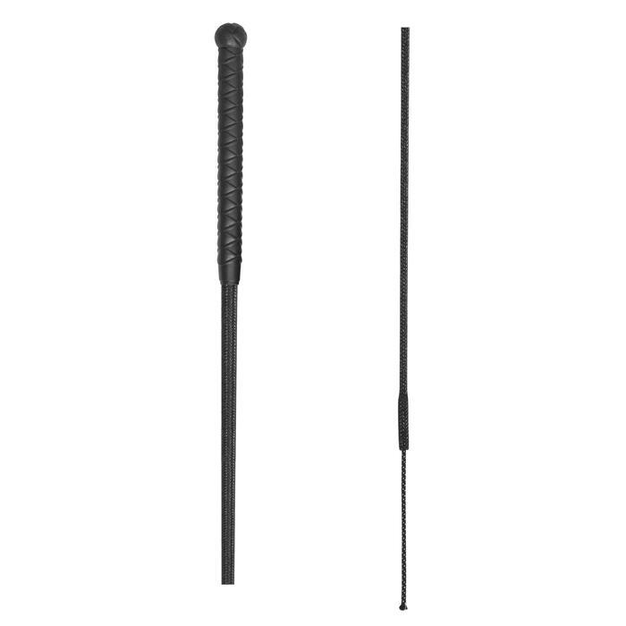 Gerte Ascot 90 cm schwarz