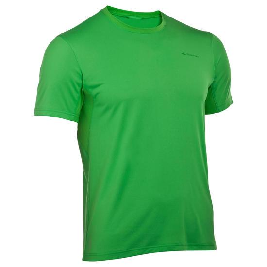 Wandel T-shirt met korte mouwen voor heren Tech Fresh 50 - 337945