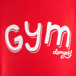 Fitness joggingpak Warm'y voor peuters - 338373