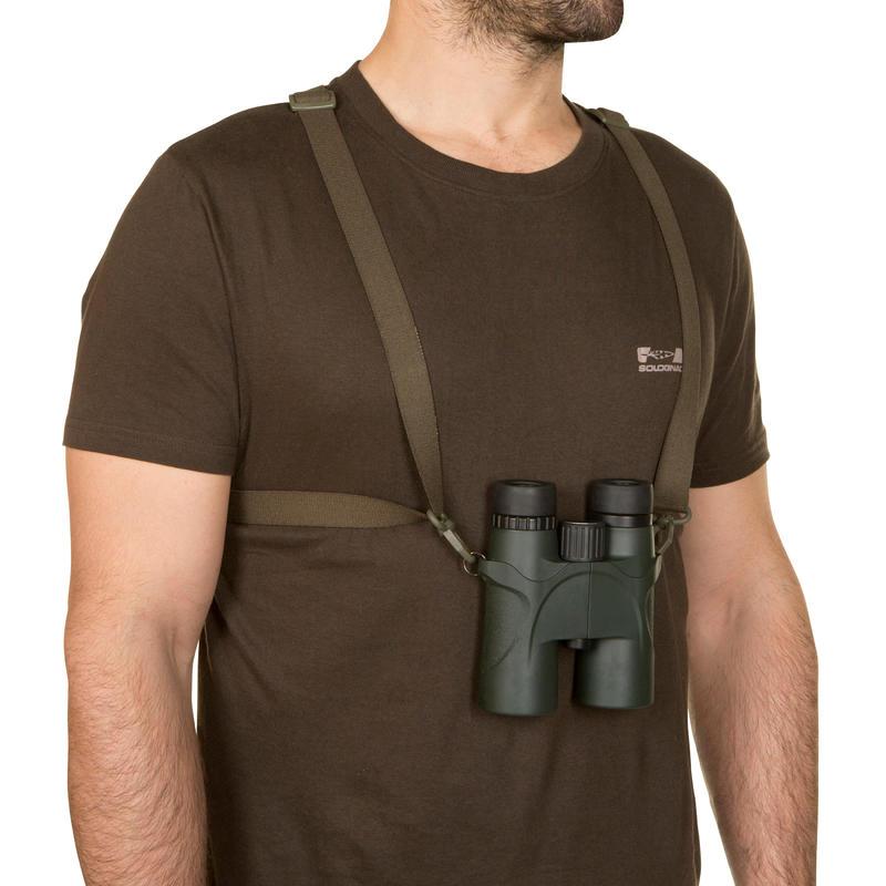 สายรัดนิรภัยยางยืดสำหรับกล้องส่องทางไกล