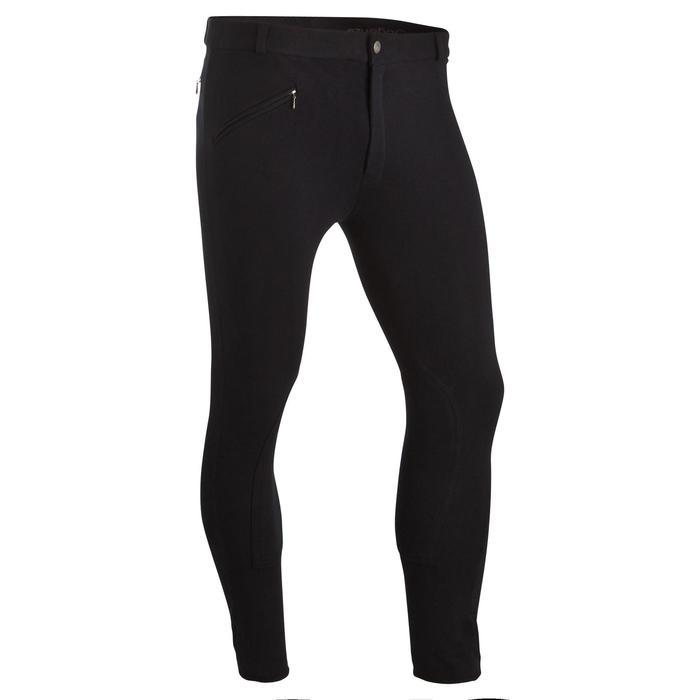 Pantalon équitation homme SCHOOLING - 339009