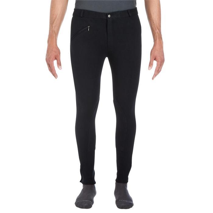 Pantalon équitation homme SCHOOLING - 339014