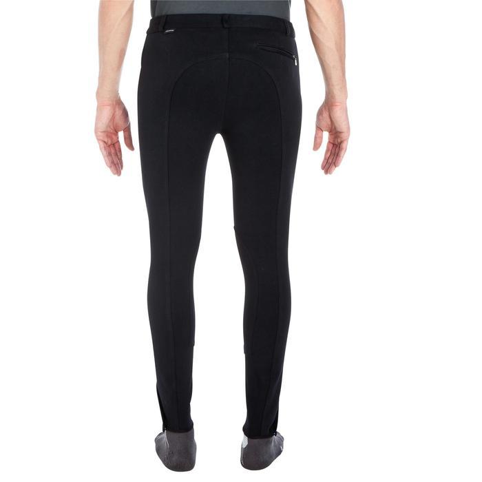 Pantalon équitation homme SCHOOLING - 339015