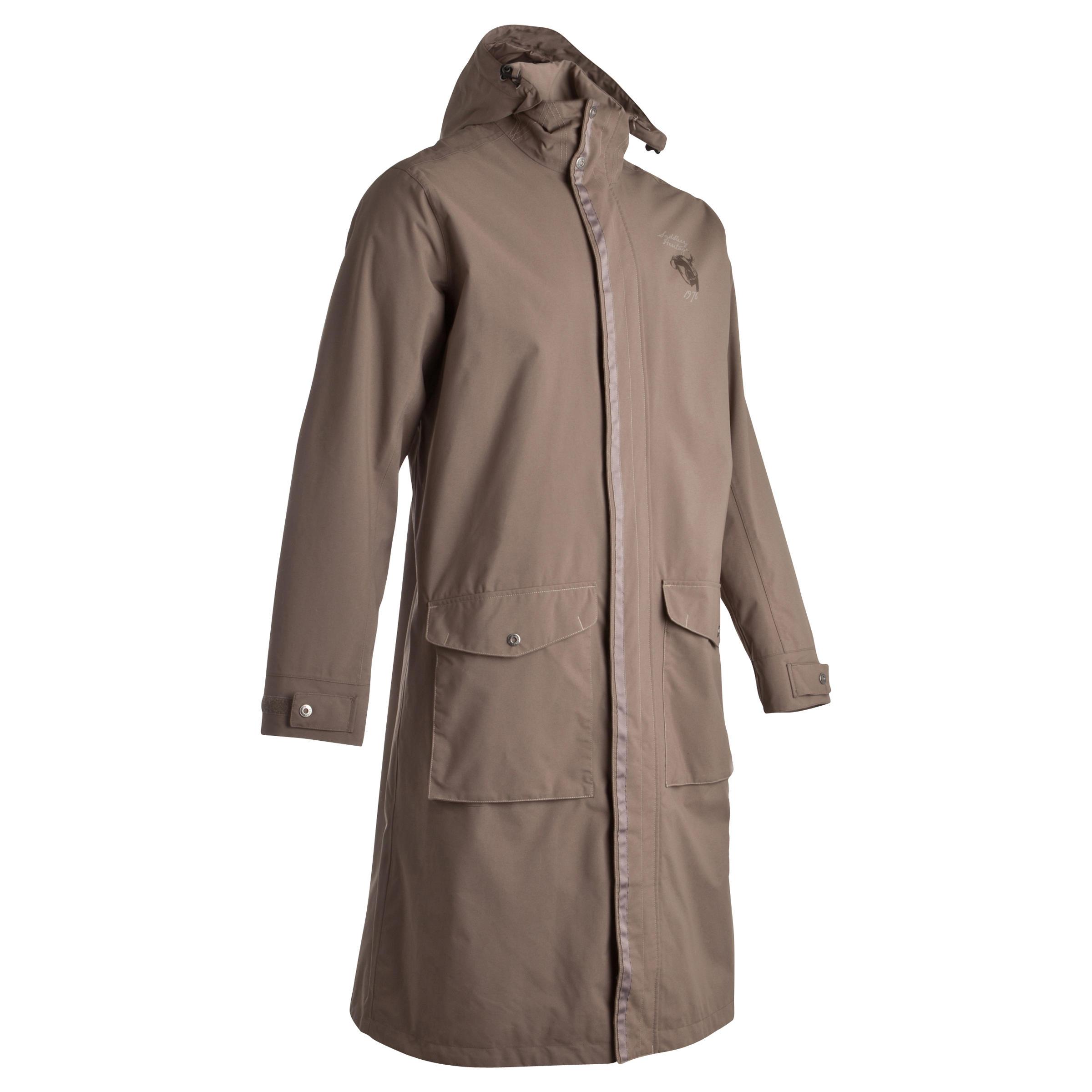 Jachetă Impermeabilă Sentier