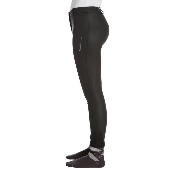 Pantalon chaud imperméable équitation enfant KIPWARM - 339262