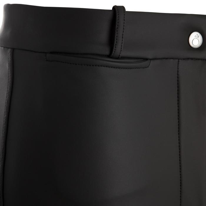 Pantalon chaud imperméable équitation enfant KIPWARM - 339266