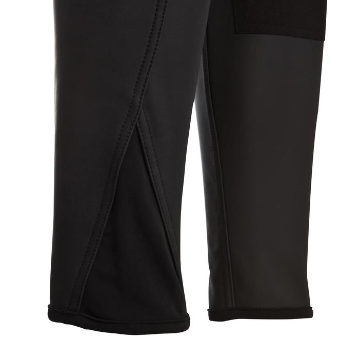 Pantalon chaud imperméable équitation enfant KIPWARM - 339273
