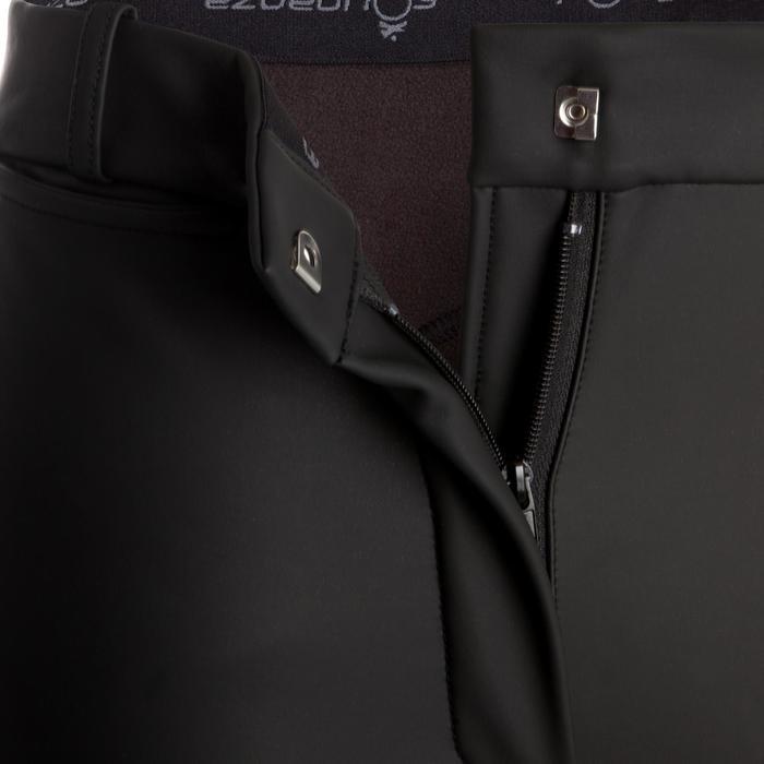 Pantalon chaud imperméable équitation enfant KIPWARM - 339274