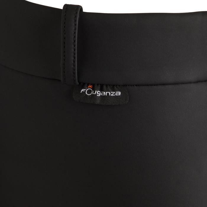 Pantalon chaud imperméable équitation enfant KIPWARM - 339275