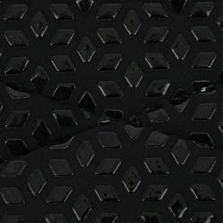 Neopreen staartbeschermer ruitersport paard zwart - 339723
