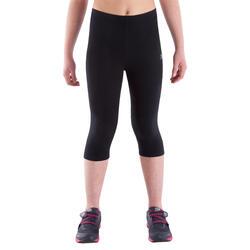 Gym kuitbroek voor meisjes - 340211