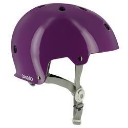 Helm Play 5 voor skeeleren, skateboarden, steppen, fietsen - 340759