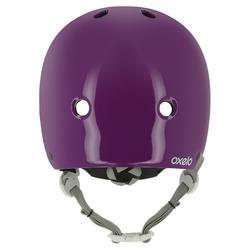 Helm Play 5 voor skeeleren, skateboarden, steppen, fietsen - 340760