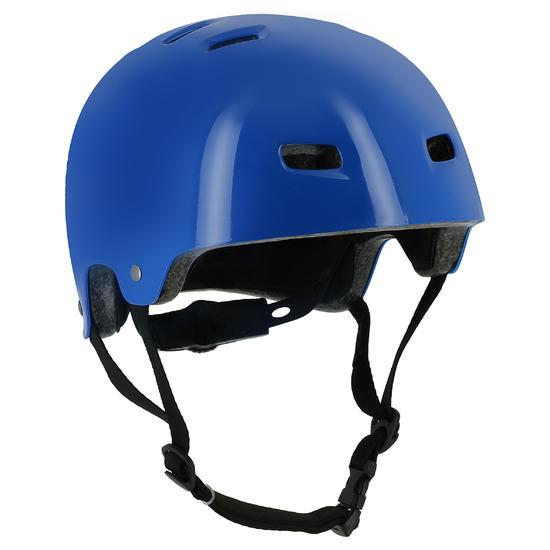 Helm MF 5 voor skeeleren, skateboarden, steppen, fietsen - 340761
