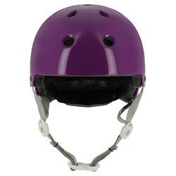 Helm Play 5 voor skeeleren, skateboarden, steppen, fietsen - 340782
