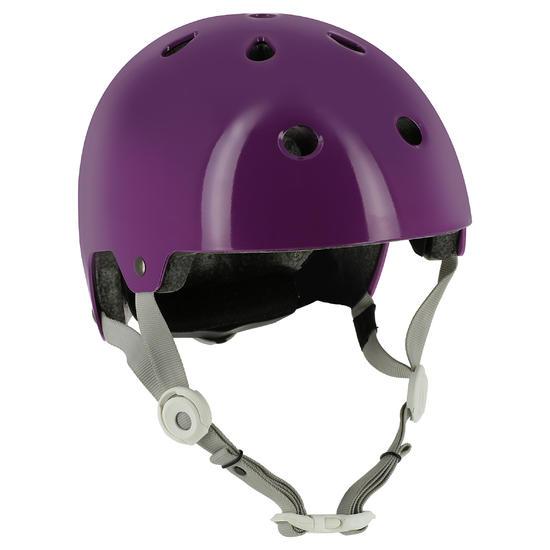 Helm Play 5 voor skeeleren, skateboarden, steppen, fietsen - 340837