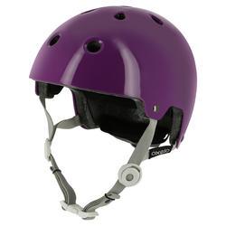 Helm Play 5 voor skeeleren, skateboarden, steppen, fietsen - 340838