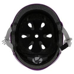 Helm Play 5 voor skeeleren, skateboarden, steppen, fietsen - 340839