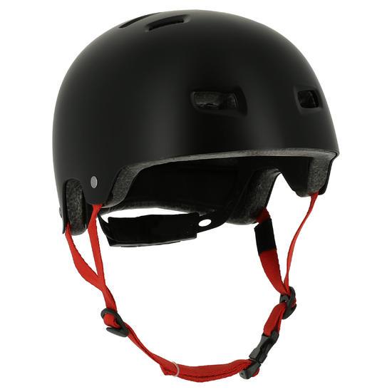 Helm MF 5 voor skeeleren, skateboarden, steppen, fietsen - 340935