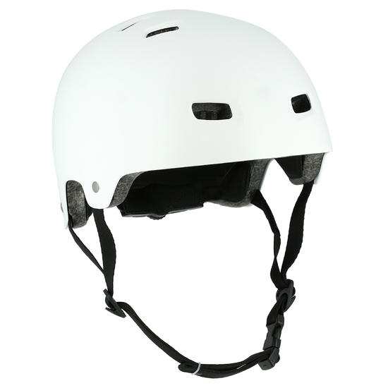 Helm MF 5 voor skeeleren, skateboarden, steppen, fietsen - 340971