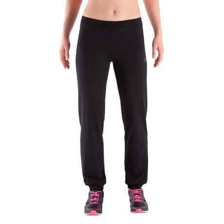 0e5e534cc5dbf pantalon fitness femme decathlon