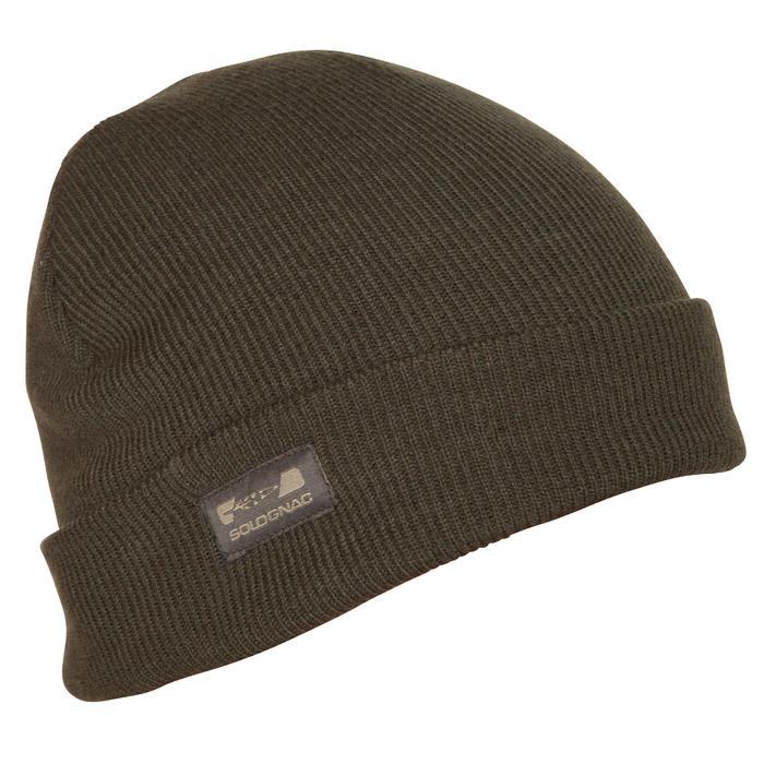 Bonnet chasse 300 iroko - 34294