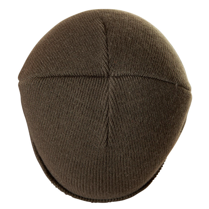 300 Iroko Hunting Hat - Brown