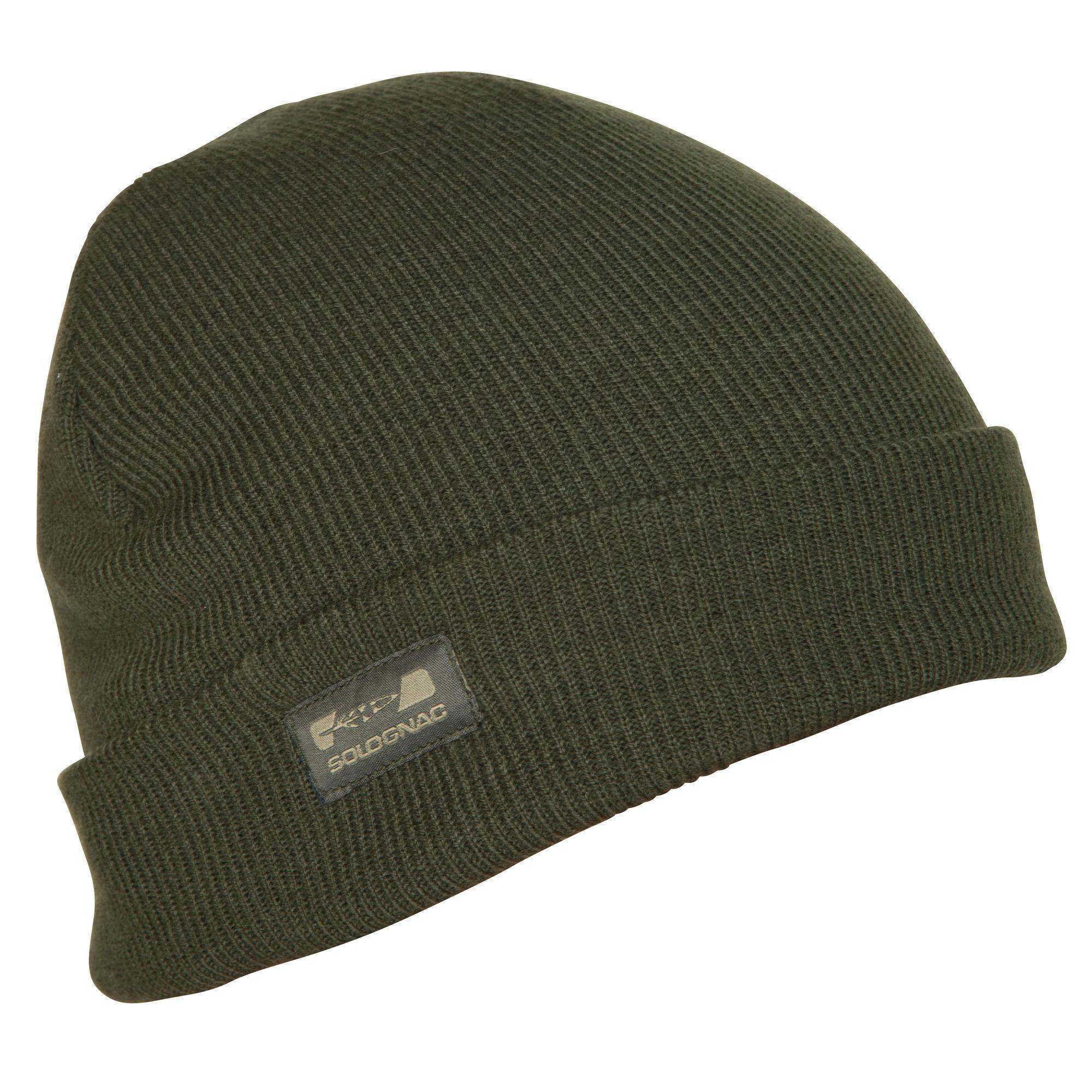 bc26aa4d7a2 300 LARCH Hunting Hat - Green