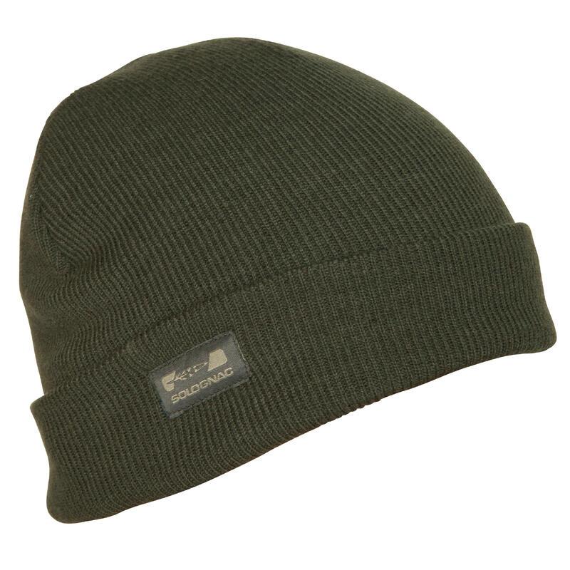 Lovecká čepice 300 Larch zelená