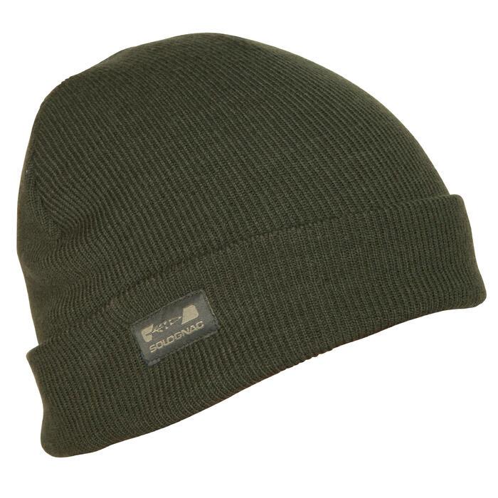 Bonnet chasse 300 iroko - 34296