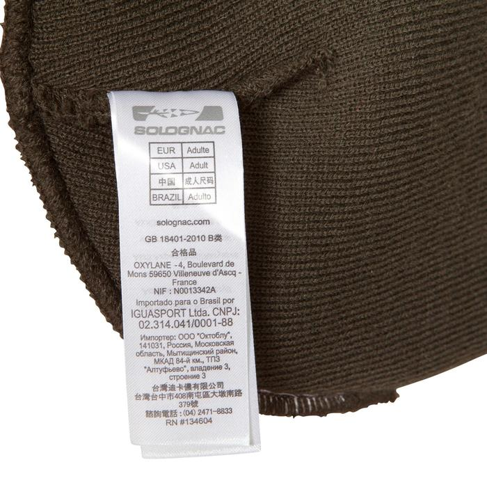 Bonnet chasse 300 iroko - 34299