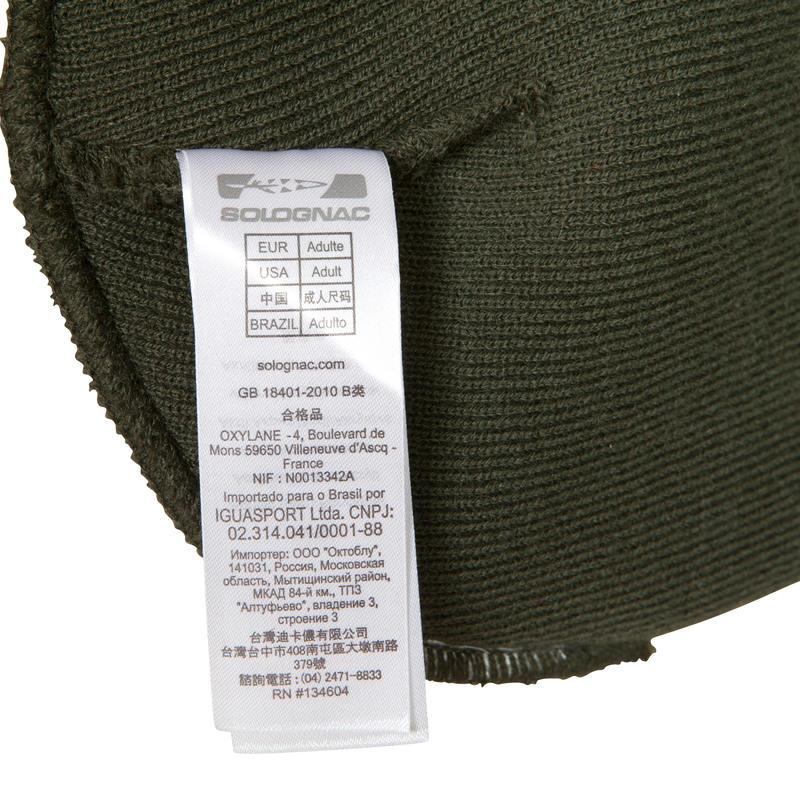 Bonnet chasse 300 LARCH vert