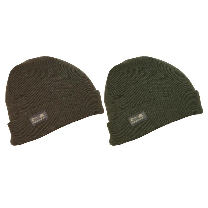 Bonnet chasse 300 iroko - 34307
